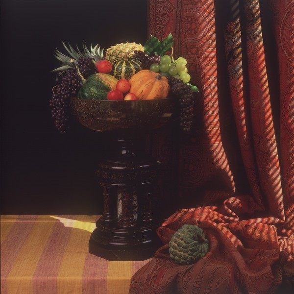 Mapplethorpe frutero