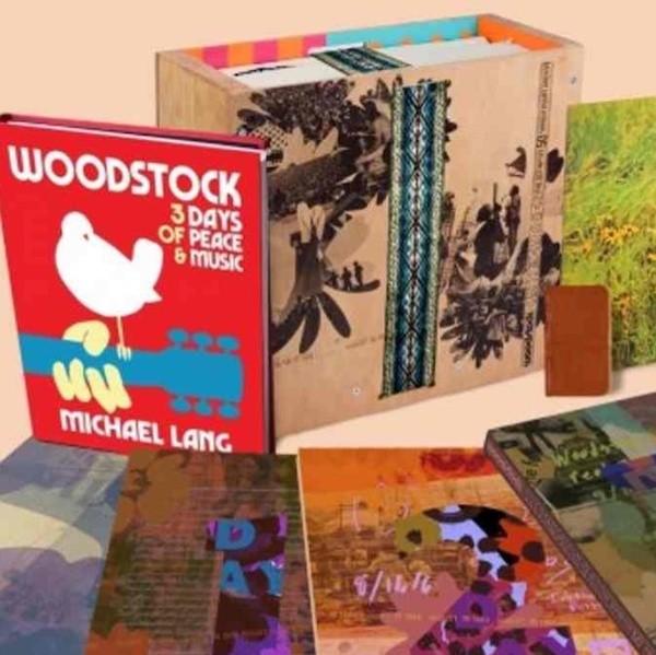 Woodstock 50 aniversario