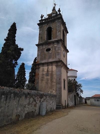 Almeida Torre del Reloj