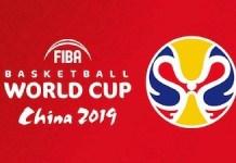 Baloncesto mundial 2019 China
