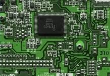 Placa de circuitos impresos PCB
