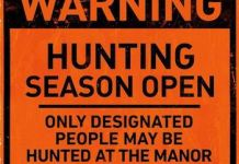 The Hunt cartel