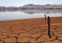 Las extracciones de agua a nivel mundial se han más que duplicado desde la década de 1960 debido al aumento de la demanda. Foto de Tim J. Keegan / Flickr