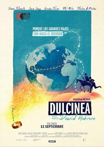 Dulcinea cartel