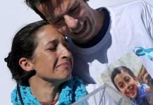 Gabriel Cruz pescaito padres