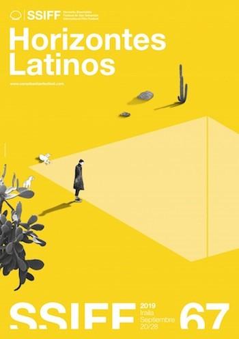 Horizontes Latinos San Sebastián 67 2019