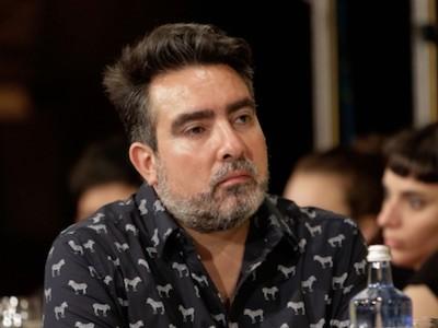 Sebastián Muñoz por Pablo Gómez