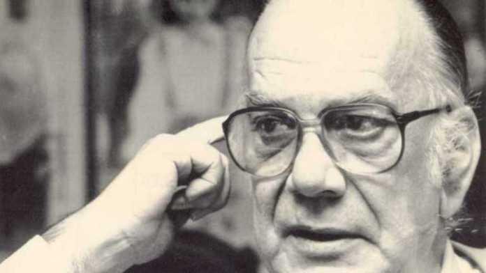 Camilo José Cela TVE 1989