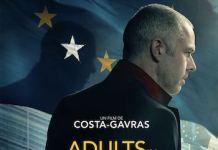 Gavras Varoufakis poster