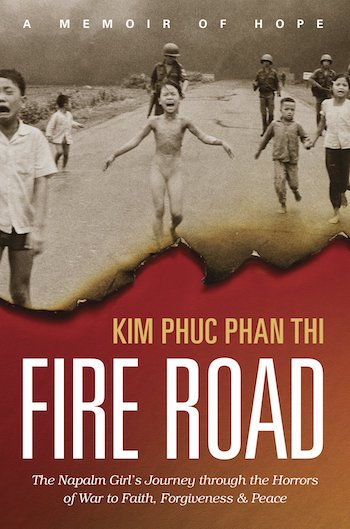 Kim Phuc Phan Thi cubierta