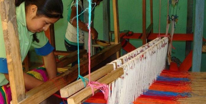 PNUD/Honduras: Los indígenas conforman el 8 por ciento de la población total de América Latina y el Caribe.