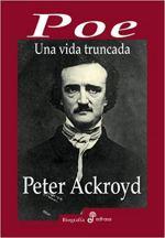 Poe Vida truncada cubierta