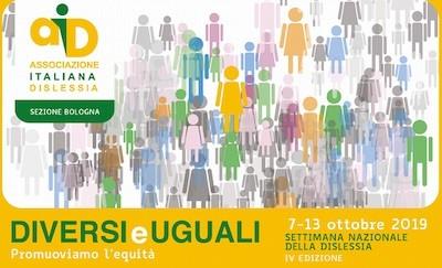Semana de la Dislexia en Italia