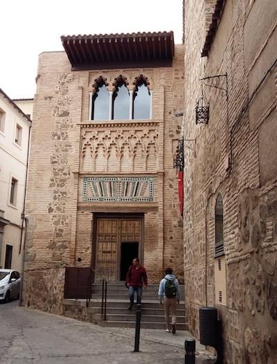 San Pedro Mártir, Universidad de Castilla la Mancha