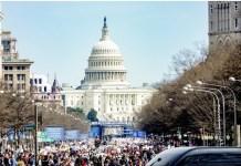 Washington Capitolio