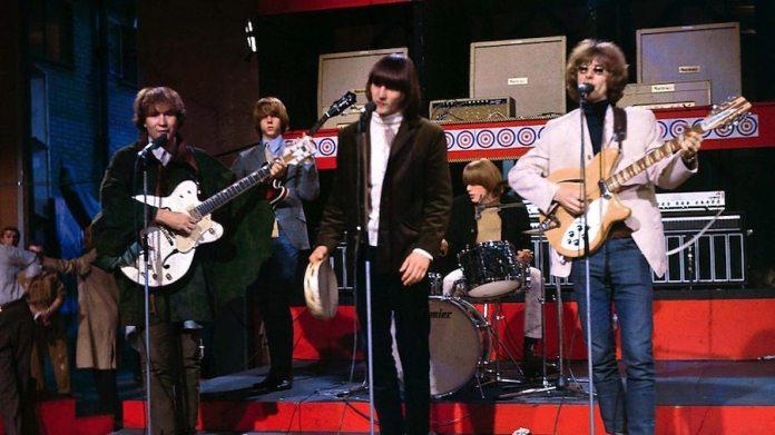 Grupos The Byrds
