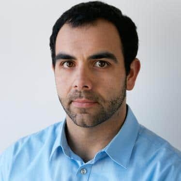 Omar Shakir HRW
