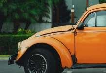 vehículos repuestos