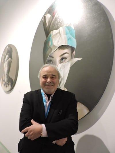 ArtMiami Galeria Praxis A Ginocchio