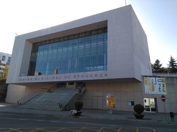 Braganza Teatro Municipal