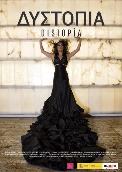 Cartel Distopía