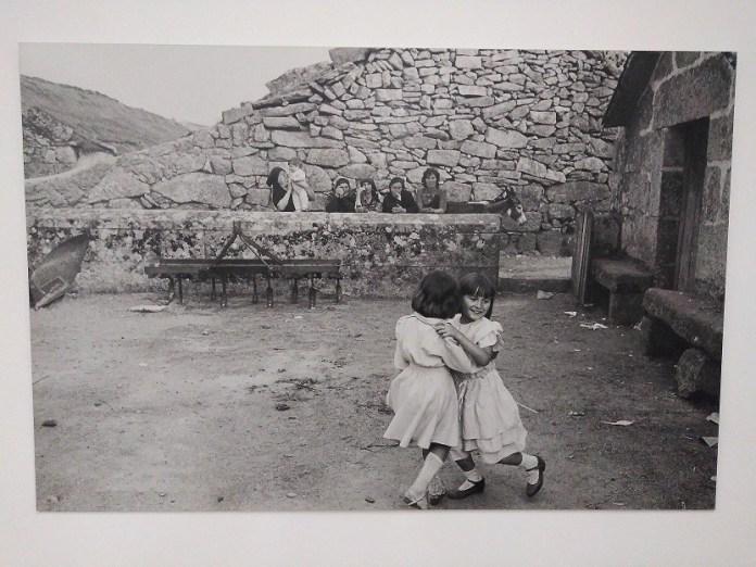 Fotografías del francés Georges Dussaud en el Museo de la Fotografía de Bragança