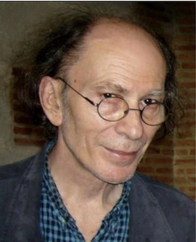 Horacio Vaggione