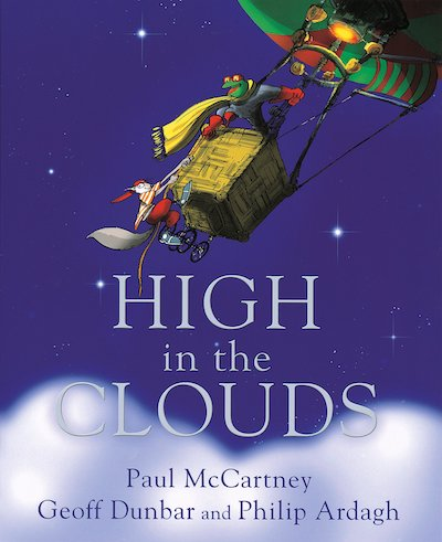 Mccartney High in the clouds