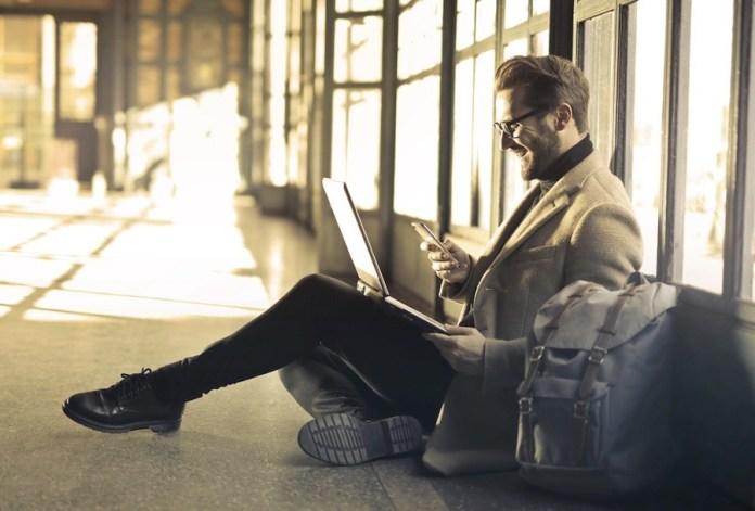 Wifi publico viaje