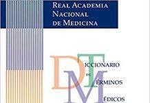 Diccionario Real Academia Medicina