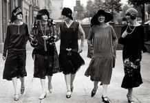 NY 1920 nuevas mujeres