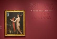 Prado expo dos pintoras