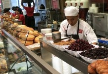 manipulación alimentos hostelería