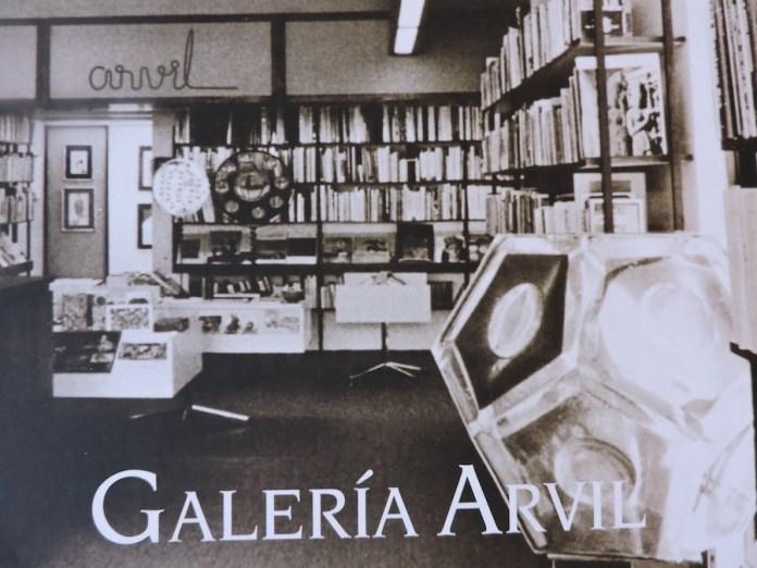 Galería Arvil