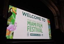 Bienvenidos al Festival de Cine de Miami 2020