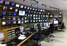 control realizacion television