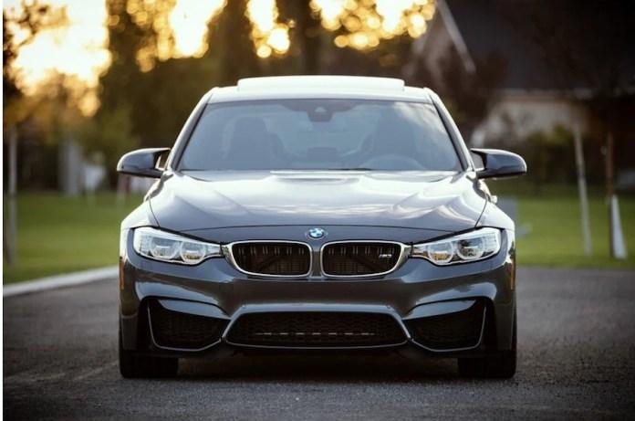 BMW coches Km 0