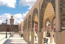 Smara actual La alcazaba