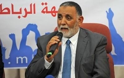 Moh Rejdali, PJD, alcalde de Temara, Marruecos