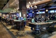 Casinos sala de juegos