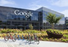 Sede Google en California EEUU