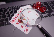 casinos online poker lupa