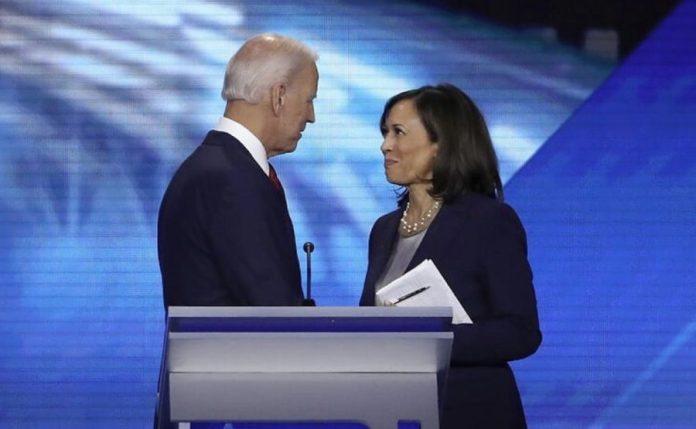 Joe Biden y Kamala Harris serán los candidatos demócratas a la presidencia y vicepresidencia de Estados Unidos