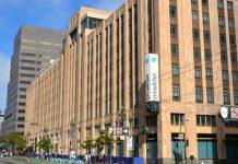 Twitter, sede en San Francisco, EEUU