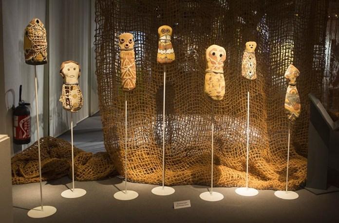 Australia arte aborigen