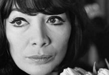 Juliette Greco en 1966