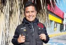 Israel Vázquez periodista México