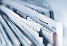Publicidad periódicos