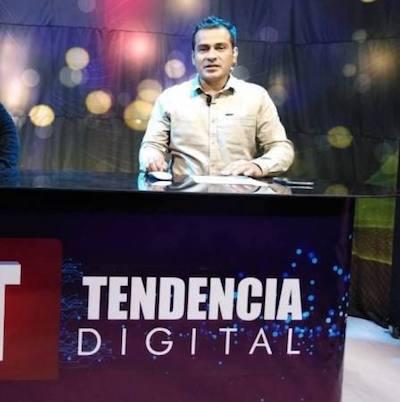 Juan Sarmiento Tendencia Digital