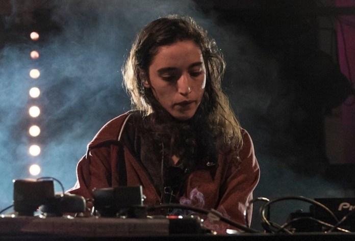 DJ Sama Abdulhadi